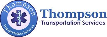 Thompson Transportation Services - Logo